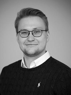 Erik Kaadt