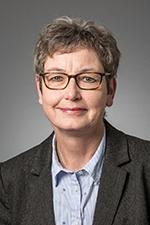 Vivi Hunnicke Nielsen