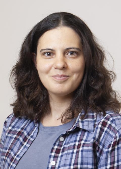 Kira Gysel