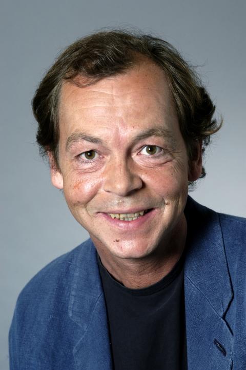 Søren Langager