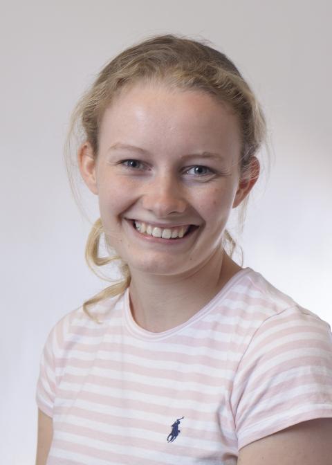Amalie Benfeldt Poulsen