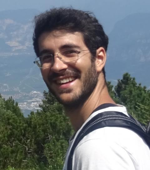 Diego Pilati
