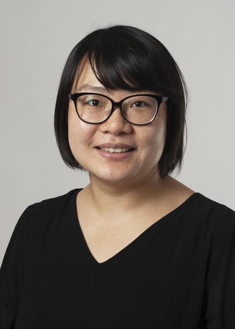 Jiaolong Wang