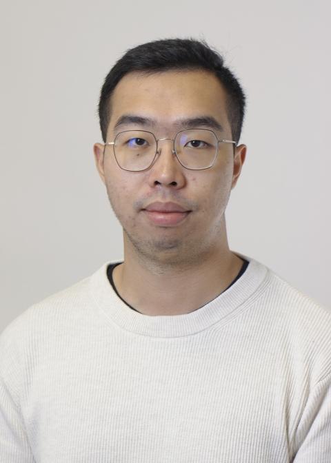 Yujia Zhang