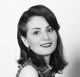 Maryam Alizadeh Zolbin