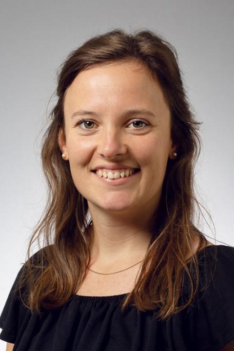 Thea Nørregaard Agersnap