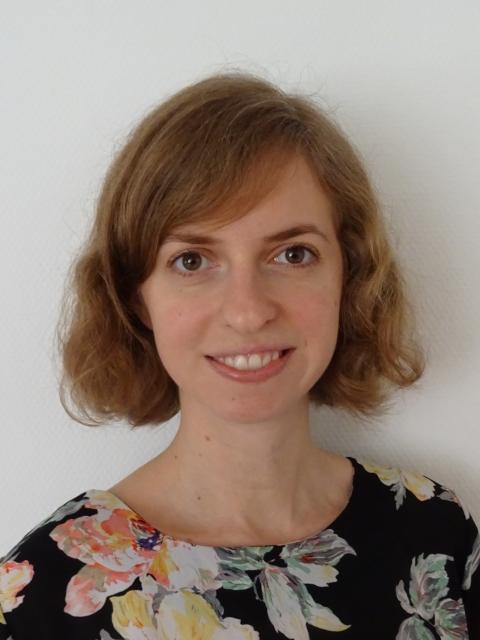 Camilla Brændstrup Laursen