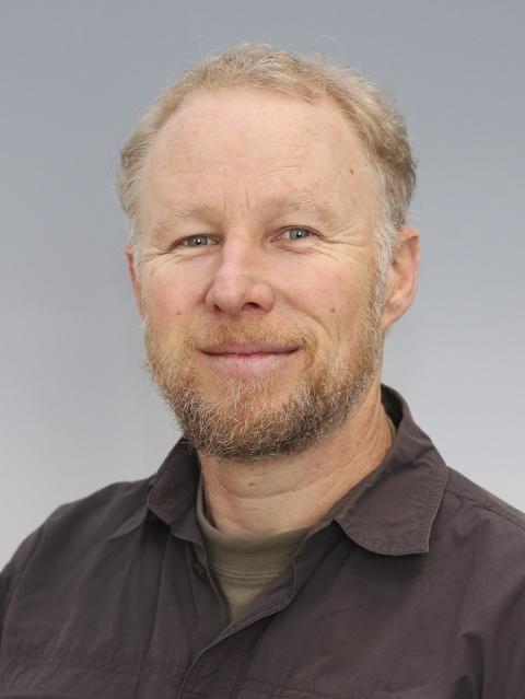Sten Damsgaard Hansen