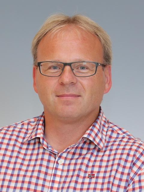 Henrik Stensgaard