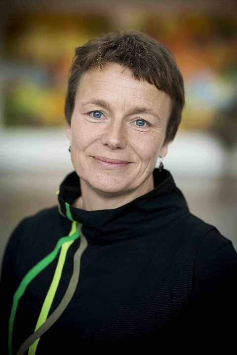 Ida Vogel