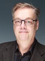 Tor Eriksson