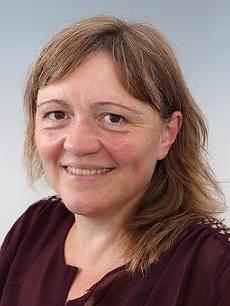 Liselotte Vogdrup Petersen