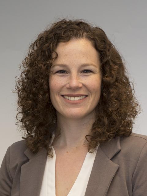 Katherine Musliner