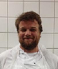 Klaus Frank Jørgensen