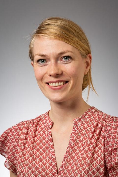 Cecilia Hvitfeldt Fuglsang Nielsen