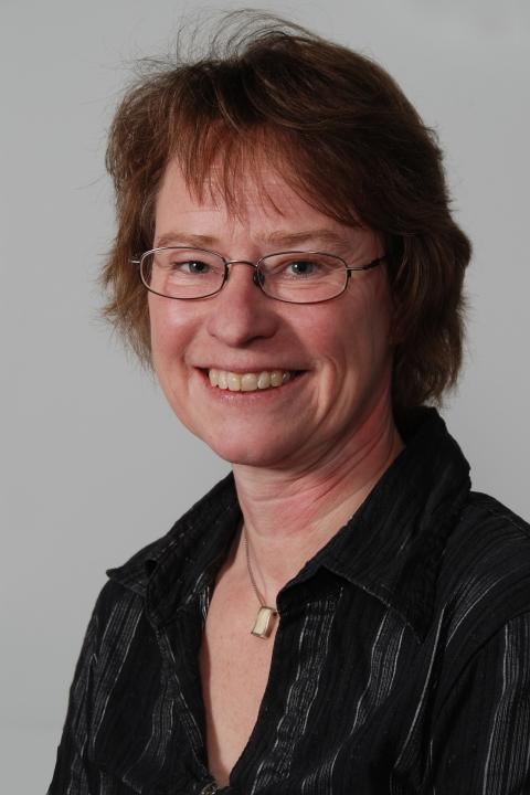 Karin Hilmer Pedersen