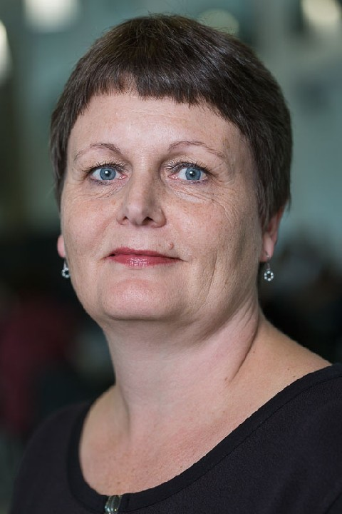 Lisbeth Widahl Christensen