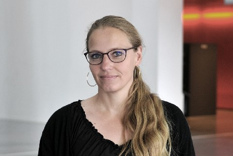 Birgitte Romme Larsen