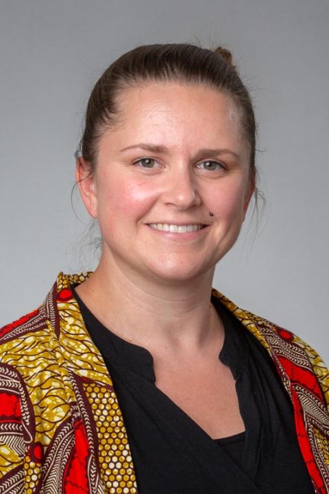 Nina Wasland