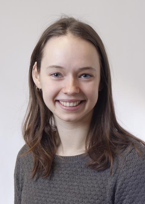 Clara Nautrup Pedersen