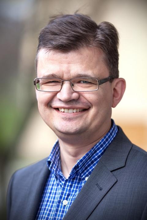 Henrik Støvring