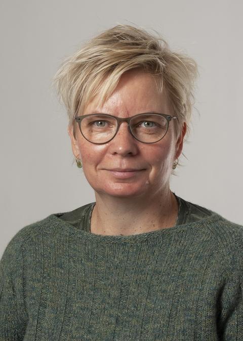 Majken Kiel Sørensen