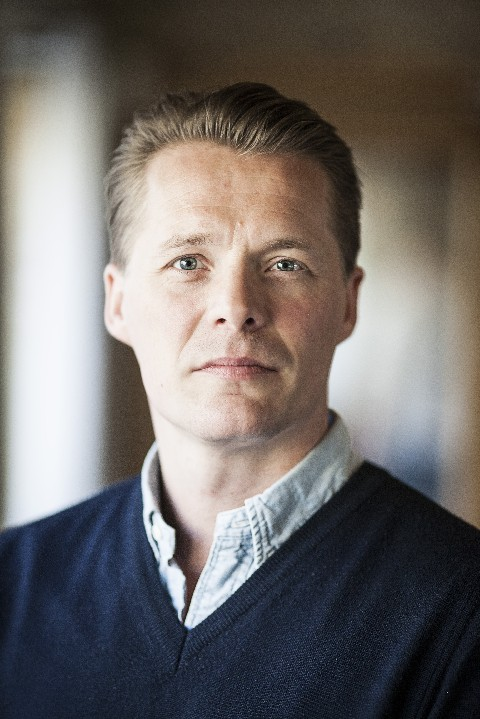 Lasse Lindekilde