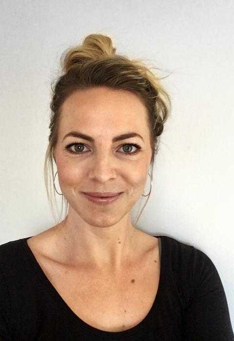 Louise Strøm Lundsgård