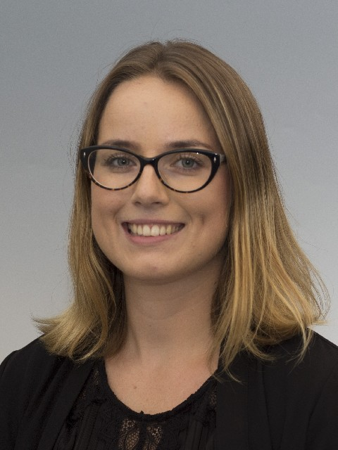 Sandra Hvilsted Pedersen