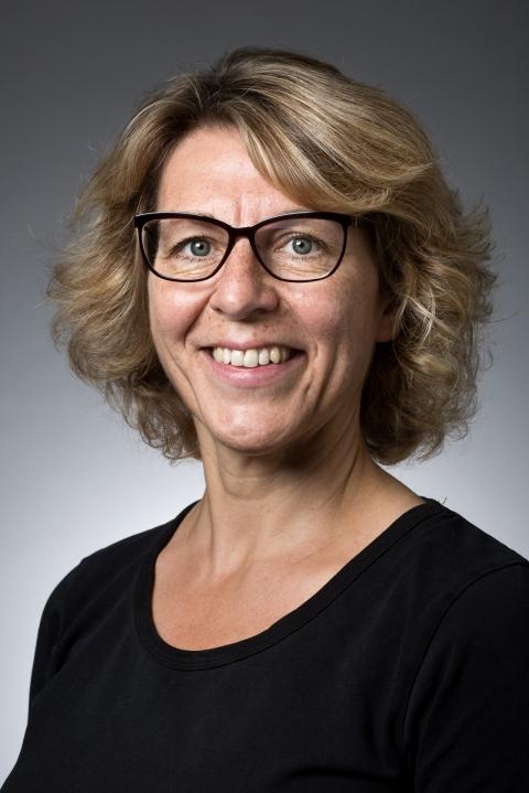 Anne Birgitte Lindgren