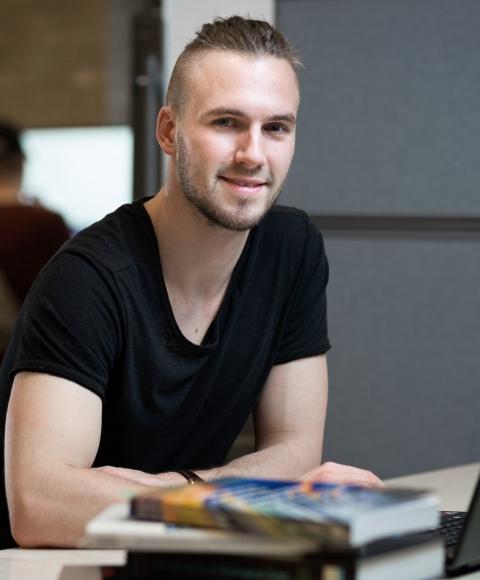 Simon Grund Sørensen