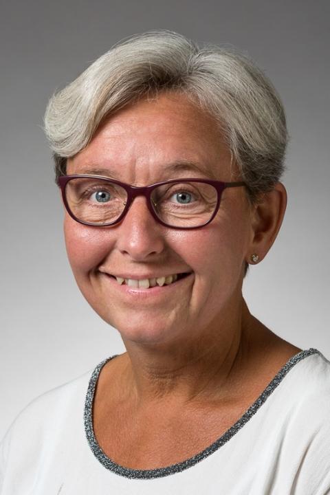 Birgit Nygaard Sørensen