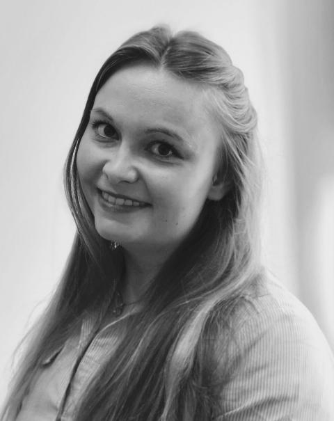 Pernille Louise Kjeldsen