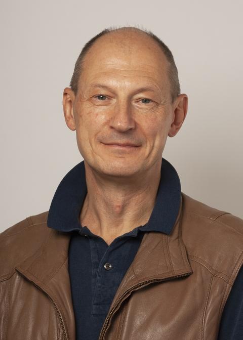 Sergey Fedosov