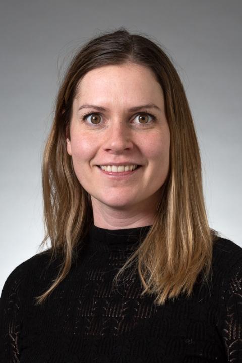 Maria Bisgaard Bengtsen