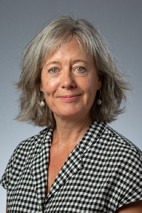 Birthe Sindberg