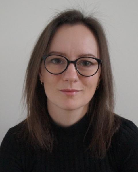 Anne-Kathrine Kure Larsen