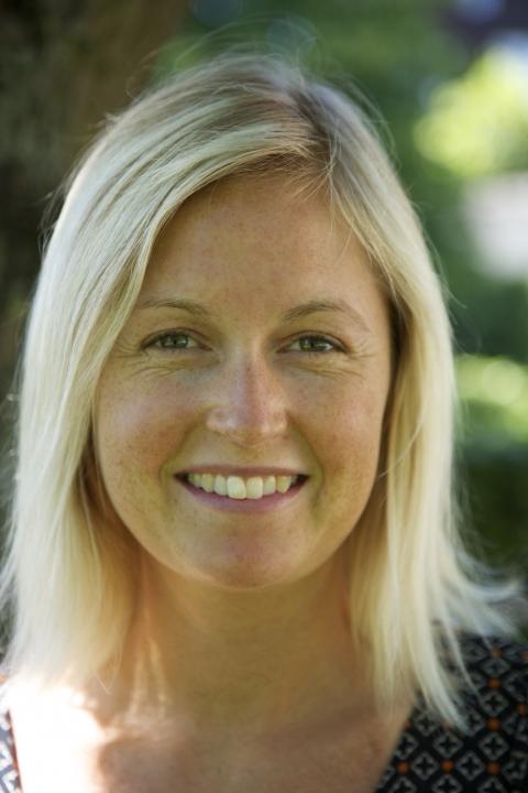 Camilla Mikkelsen