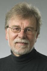 Svend Erik Larsen