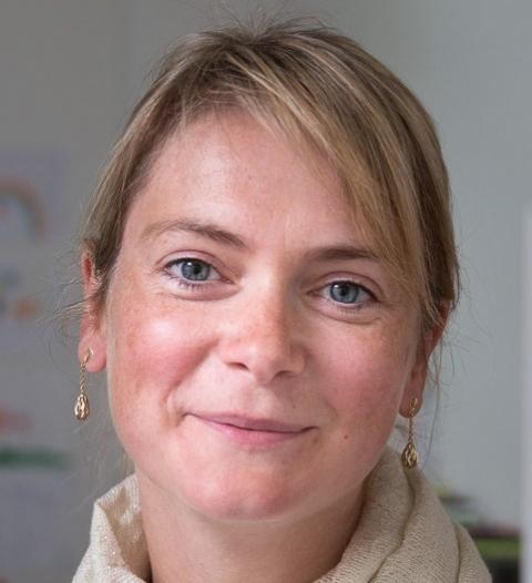 Isabelle Torrance