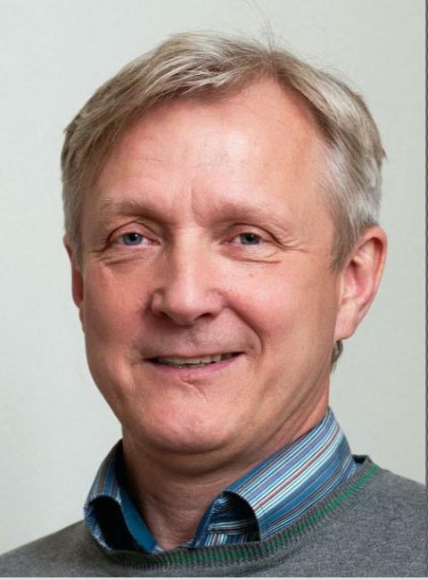 Henrik Løvschall