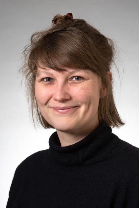Marianne Høi Liisberg