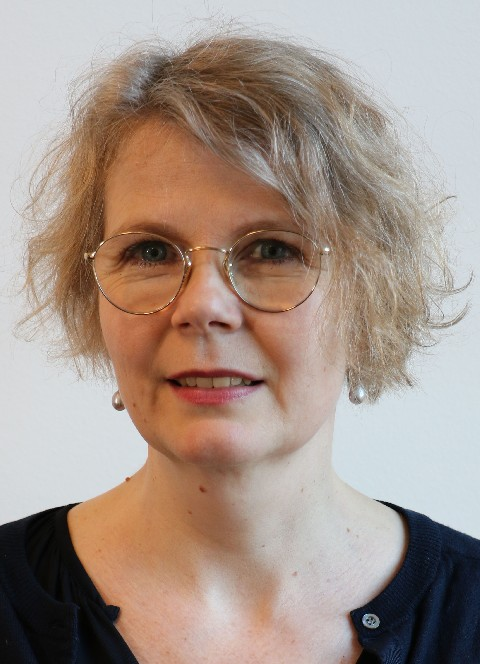 Helle Rørbech