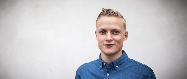 Morten Munch Mindegaard