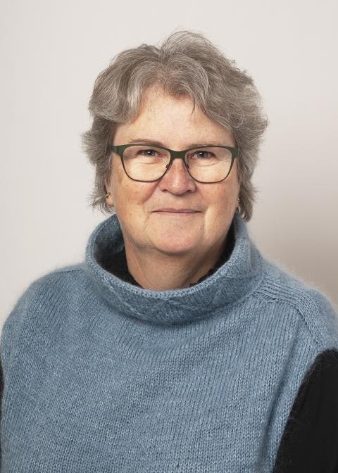 Dorte Thomassen