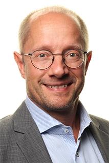 Jens Cosedis Nielsen