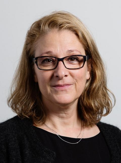 Susanne Kudsk