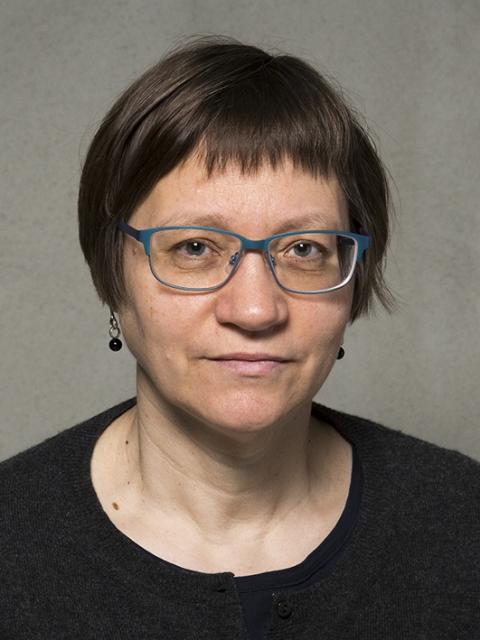 Christina Rønn Ingvardsen