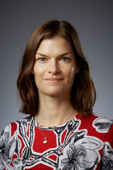 Kristina Bakkær Simonsen
