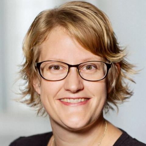 Karen Gram-Skjoldager